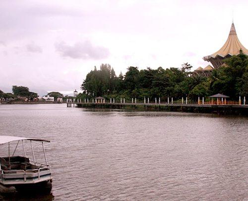 Sarawak River Cruise tour