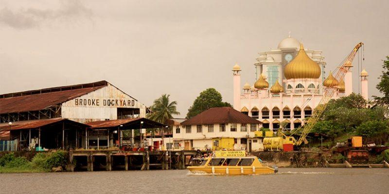 Sarawak River Cruise_2