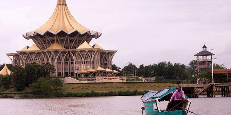 Sarawak River Cruise_3
