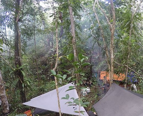 sarawak jungle escape tour
