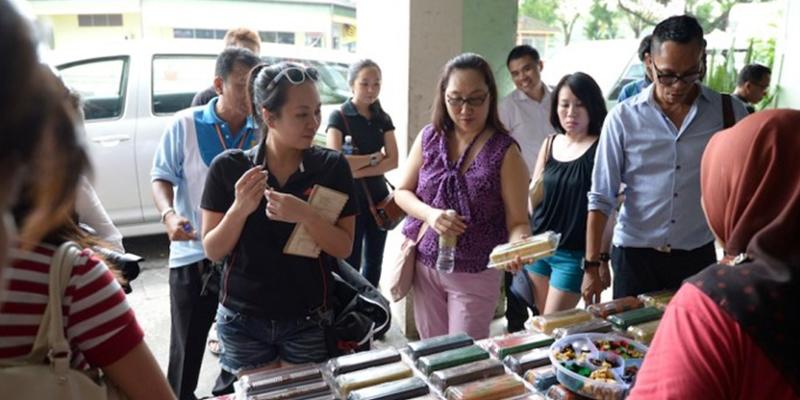 Sarawak Experience 02 product