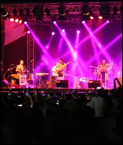 Rainforest World Music Festival Rwmf Cph Travel Agent Tour And Travel Kuching