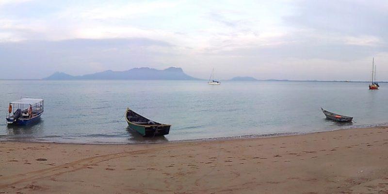 Satang Island Cruise& Snorkeling